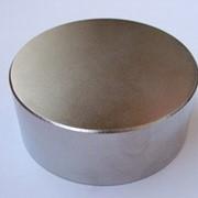 Неодимовый магнит 100х40 фото