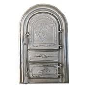 Дверца печная TERMEX ( nr.47) фото