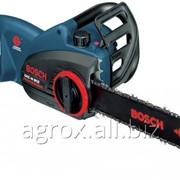 Электропила цепная Bosch GKE 40 BCE Professional (0601597703) фото