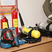 Инструктаж по охране труда и пожарной безопасности фото