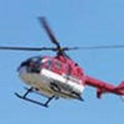 Доставка пассажиров на вертолетах фото