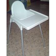 Прокат стульчика для кормления Витебск фото
