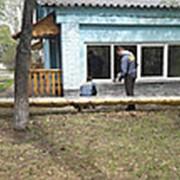 Измерение удельного сопротивления грунта фото