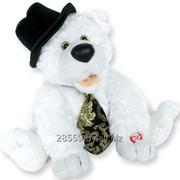 Поющие игрушки - Медвежонок АВГУСТИН фото