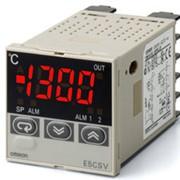 Терморегулятор электронный простой OMRON E5CSV, Терморегуляторы фото
