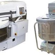 Машины тестомесильные SMH 100 фото