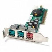 H824F Контроллер SAS RAID Dell PERC 6/E 512Mb BBU Ext-2xSFF8470 8xSAS/SATA RAID60 U600 PCI-E8x фото