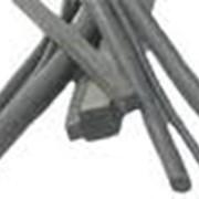 Шнуры резиновые (ГОСТ 6467-79 ТУ 38 105376-92) фото