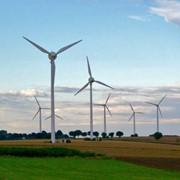 Ветрогенераторы малых мощностей фото
