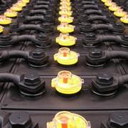 Утилизация тяговых аккумуляторных батарей фото