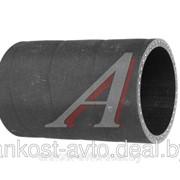 Патрубок ГАЗ-3309 соединительный охладителя наддувочного воздуха 33081-1172074 фото