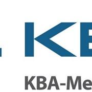 Печатные устройства KBA-MePrint AG фото