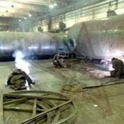 Резервуары для хранения воды Украина, Донецкая область фото
