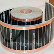 Нагревательная пленка «Power Plus Auto» (130 W/М2)12 — 24 Вольт фото