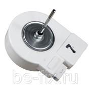Двигатель (мотор) вентилятора для холодильника Samsung DREP3020LA DA31-00020E. Оригинал фото