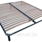 Каркас кровать XXL 140x200 фото
