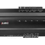 Интеллектуальный сетевой биометрический контроллер ZKSoftware inBIO160 фото