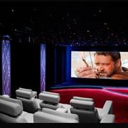 Кинотеатры домашние от лидера продаж в области систем умный дом. фото