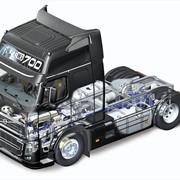 Reparatia camioanelor фото