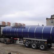 Битумовоз Fox Tank 38 m3 полуприцеп-цистерна фото