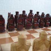 Продам шахмоты резбленные фото