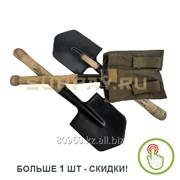 Саперная пехотная лопата МПЛ 50 фото