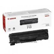 Услуга заправки картриджа Canon FX-713 для лазерных принтеров фото
