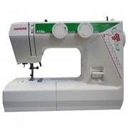 Машины бытовые швейные Швейная машина JANOME 418S (21 строчек, петля автомат, регуляторы длины стежка и ширины зигзага) фото