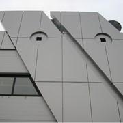 Панели композитные (алюминиевые) фото
