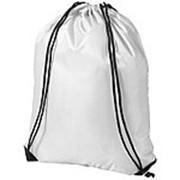 "Рюкзак ""Oriole"", белый фото"