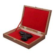 Коробка подарочная для пистолета Макарова и короткоствольных пистолетов фото
