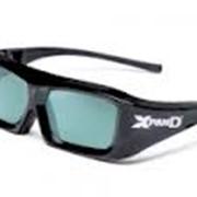 Очки для образования X-102 XpanD 3D DLP-Link фото