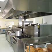 Сервисное обслуживание, ремонт и монтаж профессионального оборудования для предприятий общественного питания. фото