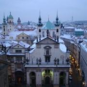 Отдых в Праге фото