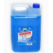 Жидкость для мытья окон Papilion Glass Cleaner 5 л. фото