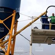 Шнек для цемента POFER 2736000мм фото