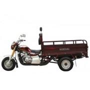 Трицикл Musstang (грузовой мотороллер,муравей) MT200-4V фото