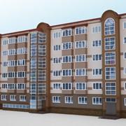 Проектирование общественных зданий фото