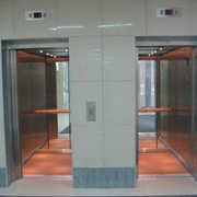 Лифт OTIS 2000 фото