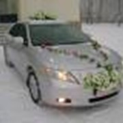 Прокат свадебного автомобиля фото
