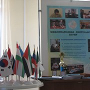 Международное сотрудничество в БГУИР фото