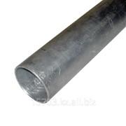 Труба алюминиевая круглая 20х2,0х6000 мм, артикул 11575 фото