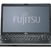 Ноутбук Fujitsu Lifebook A512 (VFY:A5120M62C5RU) фото