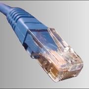 Монтаж и наладка телефонных сетей фото