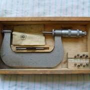Микрометр МК 75-100мм фото