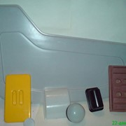 Вакуумная термоформовка фото