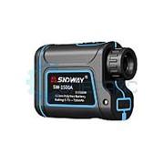 Лазерный дальномер SNDWAY SW-1500A фото