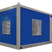 Контейнер ПБК-4 4000х2300х2500 базовая комплектация фото