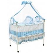 Кроватка для новорожденного фото