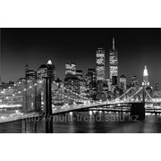 "Фотообои ""Бруклинский мост"" Wizard&Genius (Швейцария) фото"